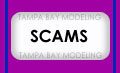 Tampa Bay modeling scams.